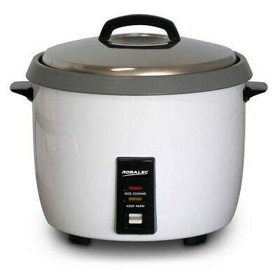 Robalec Rice Cooker RB-SW5400 Rice Cookers