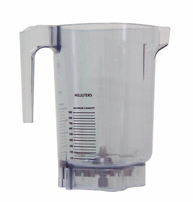 Vitamix Container 0.9Lt, with Advance blade, no lid