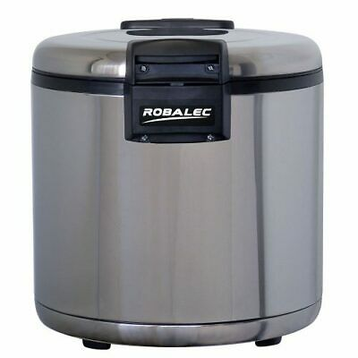 Robalec Rice Warmer Rice Cookers