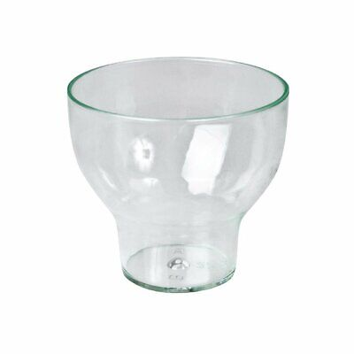 Tulip Dish - 52ml 50x55mm (Pack 20) Non Branded|