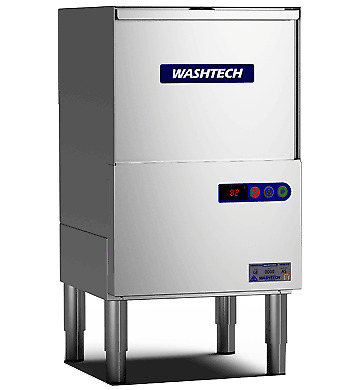 Washtech GE Economy Non-Circulating Glasswasher