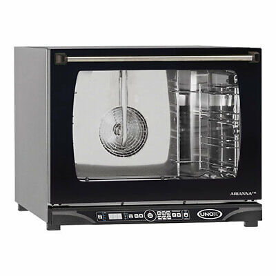 Unox XFT135 (Dynamic) LineMiss Electric Oven
