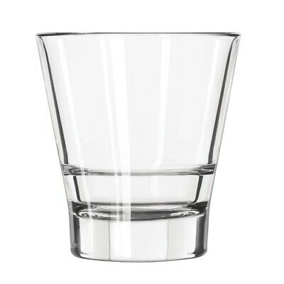 Libbey Endeavor Double Old Fashion Tumbler - 355ml (Box 12)
