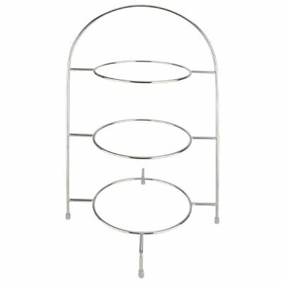 """Olympia Plate Stand for 3x Plates up to 10 1/2"""""""