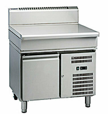 Waldorf BT8900-RB 900mm Bench top - Refrigerated base