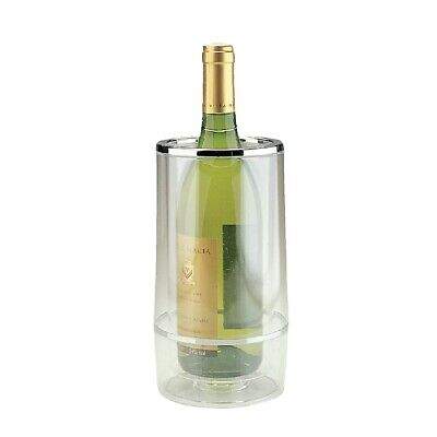 Clear Acrylic Wine Cooler APS|