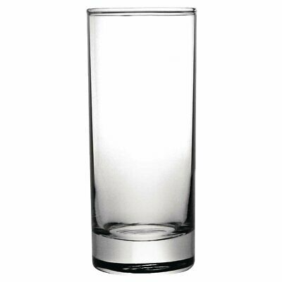 Olympia Hiball Glass - 340ml 12oz (Box 48)