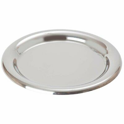 "Tip Tray St/St - 140mm 5.5"" Non Branded