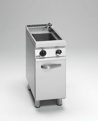 Fagor Pasta Cooker with Cast Iron Burners Water Tank 20L 700 Series NG