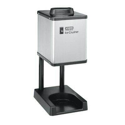 Waring Ice Crusher - 2.4Ltr