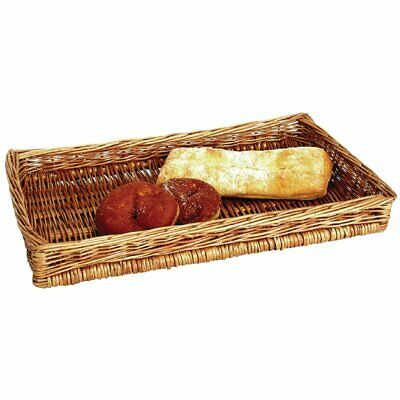 """Counter Display Basket - 75x450x280mm 3x18x11"""" Non Branded