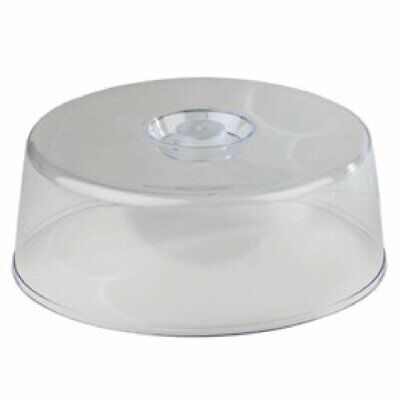 Cover for St/St Rotating Cake Stand - 310mm dia APS|