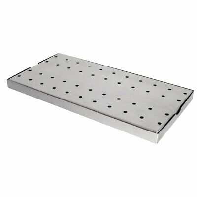 Drip Tray with Insert St/St - 400x200mm Olympia 