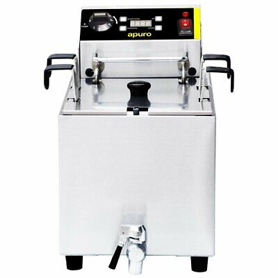 Apuro Pasta Cooker with Timer Pasta Cookers