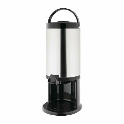 Olympia Beverage Dispenser Portable - over cup - 3.0Ltr