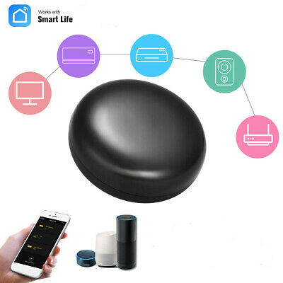 Tuya APP WIFI To Infrared Remote Control IR Controller For TV Air Condition N6G5