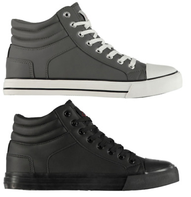 LEE COOPER Baskets Chaussures De Course Hommes Baskets Trainers ftiness Akron Low 5542