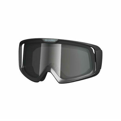 Shark Replacement Goggles Lens - Iridium Chrome Mirror, Double Lens (Ac3503Pchr)