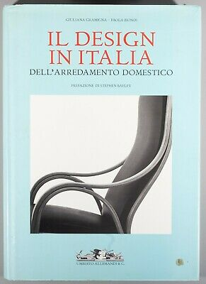 Gramigna Il Design in Italia Ponti Albini Dominioni Furniture chairs lighting