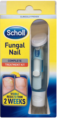 Scholl Fungal Nail Compete Treatment