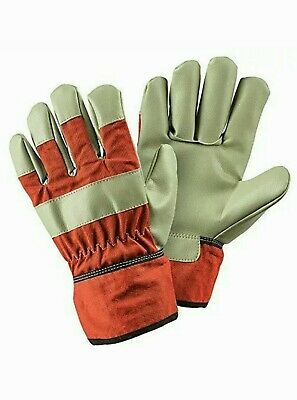 Briers Small Kids Rigger Gloves Age 4-7 Years
