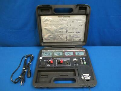 Extech 380803 Power Analyzer/Datalogger True RMS