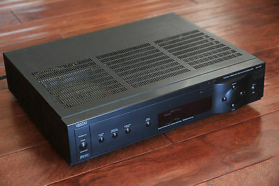 Vantas DPA-S50 dolby digital surround sound adaptor processor amplifier amp