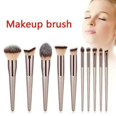 Makeup Cosmetic Eyebrow Eyeshadow Brush Professional Brushes Shadow Tools E L1B8