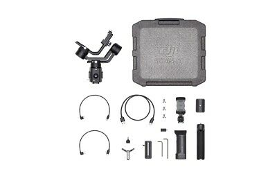 DJI Ronin-SC Single-Handed Stabilizer Gimbal for Mirrorless Cameras- US Warranty