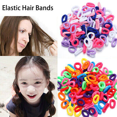 Hair Accessories Rubber Bands Ponytail Holder Elastic Hair Bands  Scrunchie