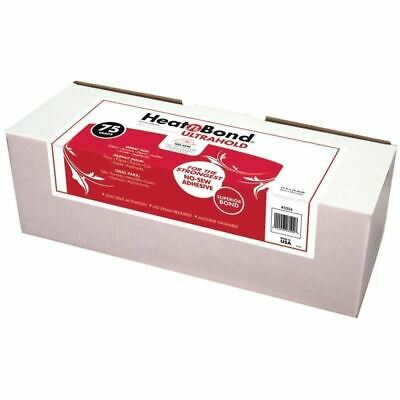 """Heat n Bond - Ultra Hold Adhesive 17"""" Wide - Double Stick -"""