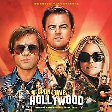 Various - Once Upon A Time In Hollywood Ost (CD)