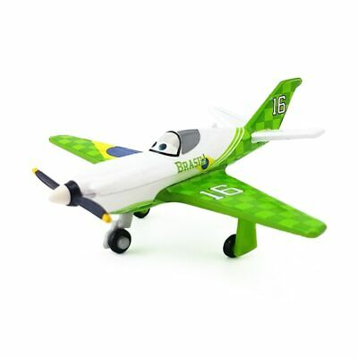 6c73c8b78c4a DISNEY PIXAR MOVIE Planes Diecast Tango Red Helmet Jet Fighter Toy ...