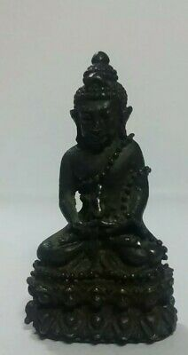 Thailand Buddah Small Beautiful Good Luck Amulet