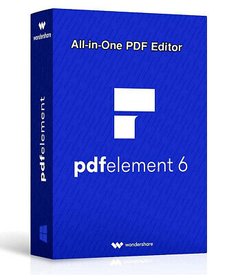 PDF Editor Creator Converter edit OCR merge Software Instant Delivery