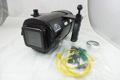 Top Dawg Underwater Case for Select Sony and Canon Camcorders