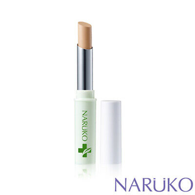 [NARUKO] Tea Tree Anti-Acne Blemish Clear Remedy Stick Concealer 3g NEW
