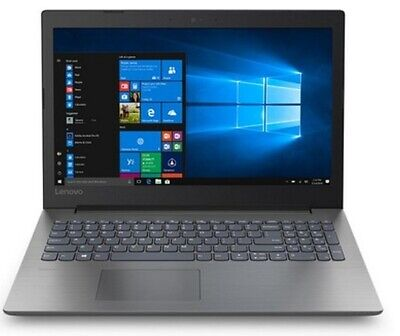 Lenovo ideapad 330-15AST 81D6008XGE Laptop Notebook Netbook 8GB RAM 256GB SSD