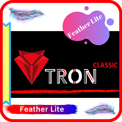 2,000,000 TronClassic (TRXC) CRYPTO MINING CONTRACT 2 Million, Crypto Currency