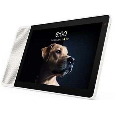 Lenovo Smart Display Bamboo with the Google Assistant 10 - Brand New & Sealed