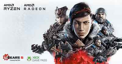 AMD Xbox Game Pass FOR PC ONLY 3 Months