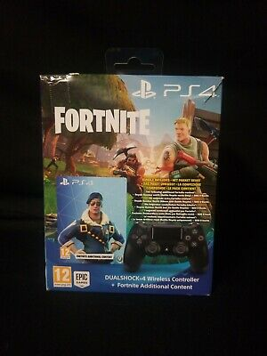FORTNITE BOMBER SKIN + 500 V-Bucks PS4 EU Code - SUPER FAST Email