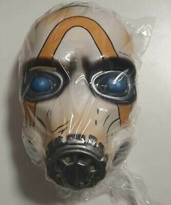 SDCC 2019 Borderlands 3 Exclusive Psycho Wearable Mask - Unopened Promo Item