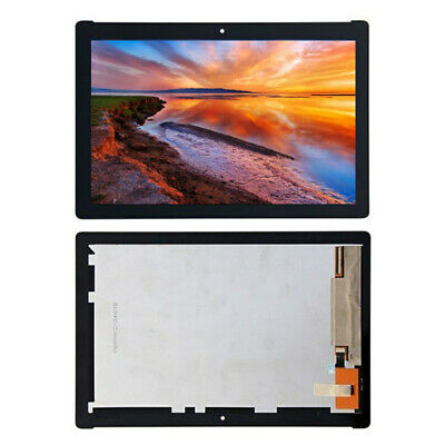 Black Per Asus ZenPad 10 Z300CL Z300CNL LCD Display Touch Screen Digitizer H2IT