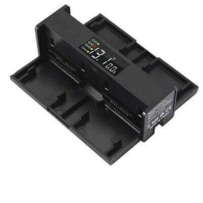 Multi Battery Charger Intelligent Display Charging Hub for DJI Mavic Air Drone