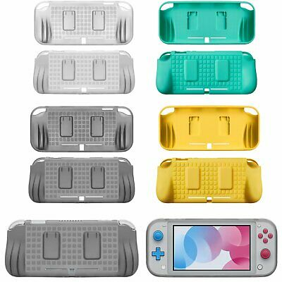 TPU Protective Housing Cover Case Shell Replacement for NS Nintendo Switch Lite
