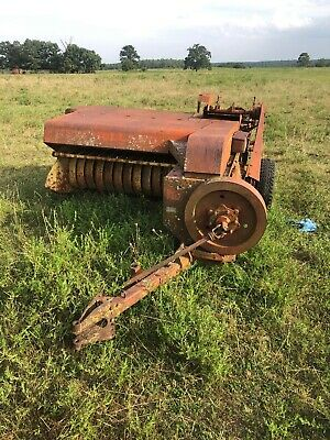 New Holland Baler front cover Fits 268 269 272