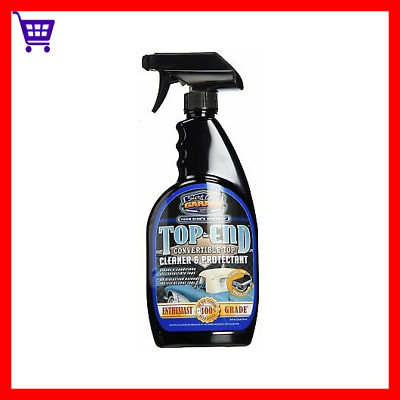 Surf City Garage 109 Top End Convertible Cleaner and Protectant, 24 fl. oz. New