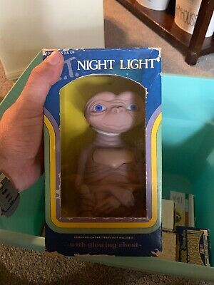 Et Night Light