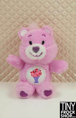 Barbie Worlds Smallest Plush Care Bear - New in Package Share